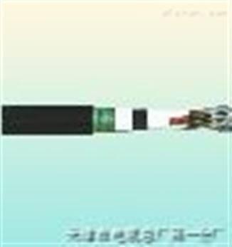 综合扭绞钢带铠装信号电缆PTYA22 PTYV22