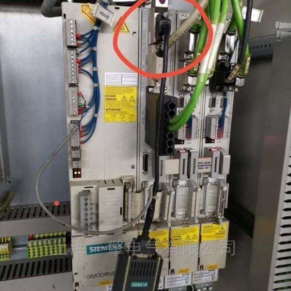 西门子数控系统NCU573.1控制器NC/PLC维修点
