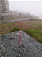 13米微波站玻璃鋼避雷針WJB1300