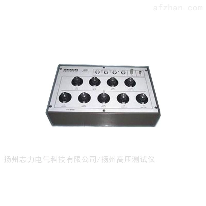 BZ17-10型超高阻标准电阻