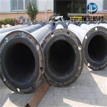 DN200煤矿用超高分子钢塑复合管道