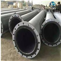 钢衬超高分子聚乙烯管道厂家