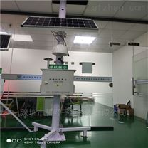 精细化管理大气网格化不间断在线监测系统