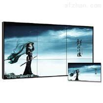 京東方49寸3.5mm9塊屏拼接大屏幕