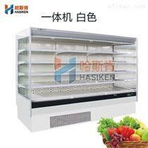超市展示冷柜 便利店冷柜定做