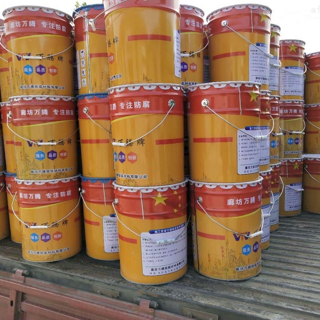 APC杂化聚合物涂料产品特性