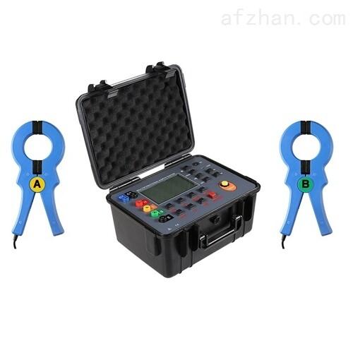 數字式鉗形接地電阻測試儀報價