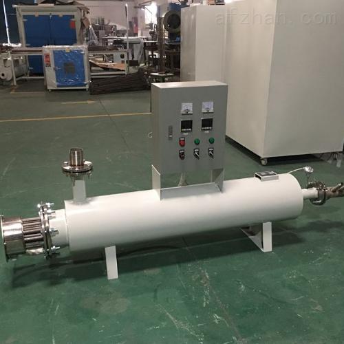 熔喷机管道式电加热器