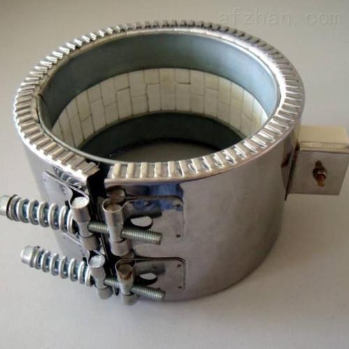 熔喷布圆形陶瓷加热圈