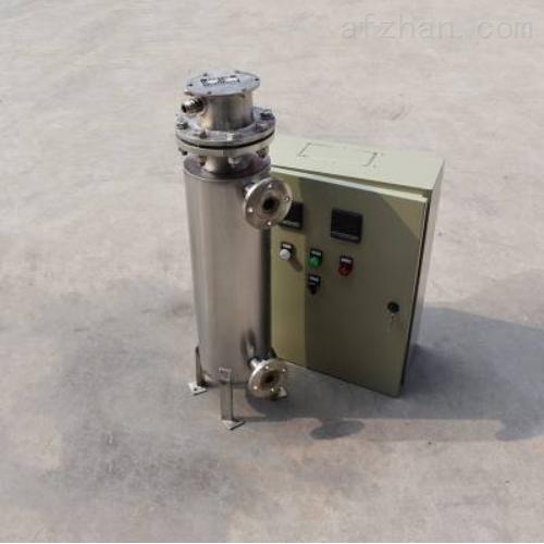 熔喷布压缩空气电加热器