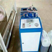 車廂夾層補口機 聚氨酯發泡機設備報價