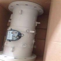 美国埃创ITRON气体腰轮流量计DELTA2100法兰