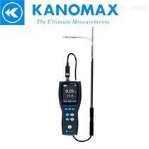 日本加野Kanomax热式风速仪 原装进口KA25