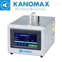 加野KANOMAX 0.1μm小流量尘埃粒子计数器