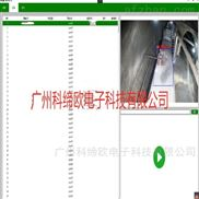 石油化工廠監控入侵預警防爆攝像頭