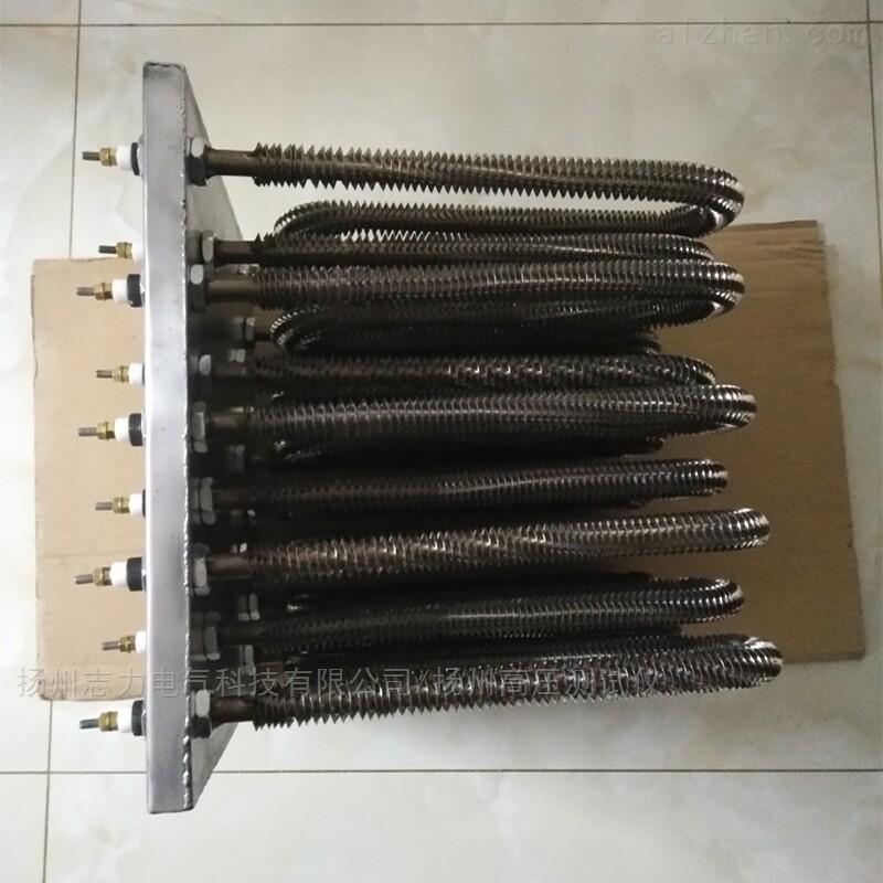 SRK3-36型通道加热器