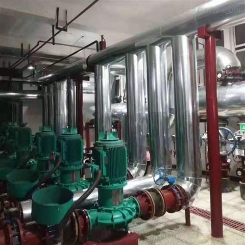 靖江市承接风筒设备保温施工报价