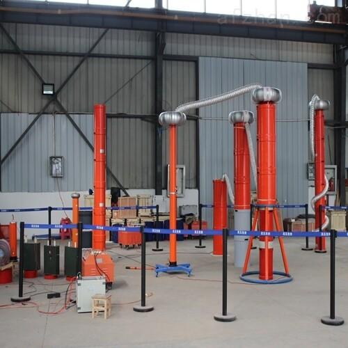 承装修试四级资质串联谐振耐压装置