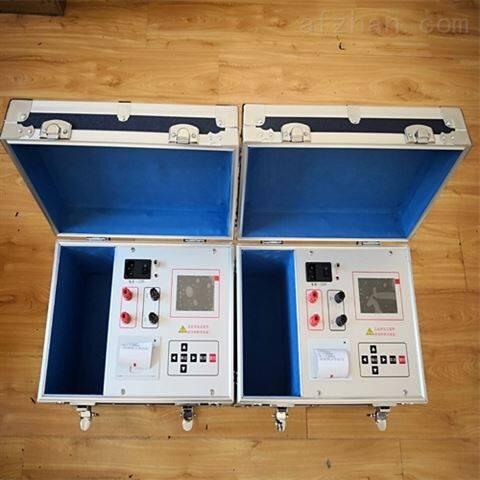 承装承修承试设备变压器直流电阻测试仪