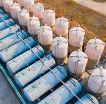 航天康达自主研发生产全氟己酮自动灭火系统