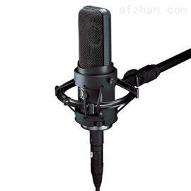 铁三角AT4060铁三角录音室专业型真空管话筒AT4060