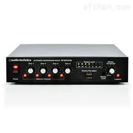 铁三角AT-MX341b铁三角智能会议混音器AT-MX341b