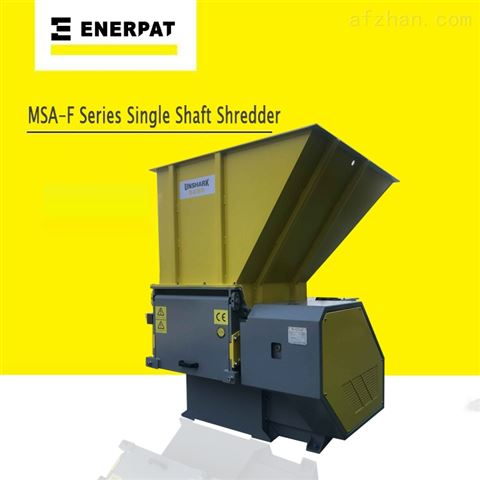 吨袋破碎机高效耐用操作简单