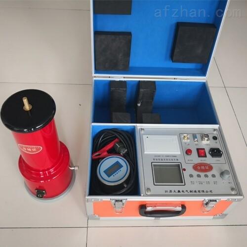 60KV/2mA直流高压发生器 ZGF-2000