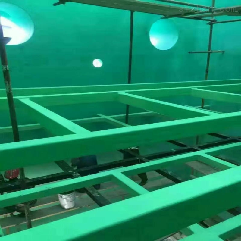 嘉峪关化工厂污水池耐酸耐碱防腐施工队