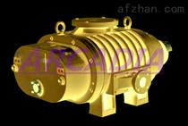 进口液力传动罗茨真空泵美国进口品牌