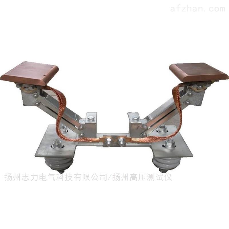 PB41-GD-II-1200A刚体滑触线集电器
