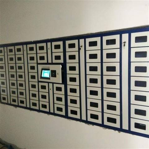 FUY福源:智能文件中转柜让共享改变生活