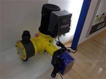 絮凝剂计量泵JXM-A85/1机械隔膜加药泵