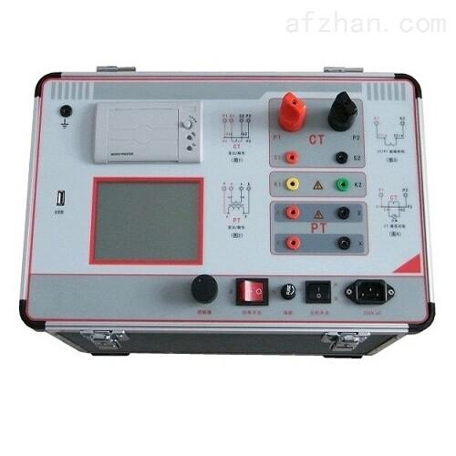 互感器综合测试仪/3路伏安励磁曲线