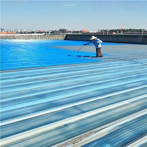 王营镇旧厂房屋顶翻新漆具体施工方法和报价