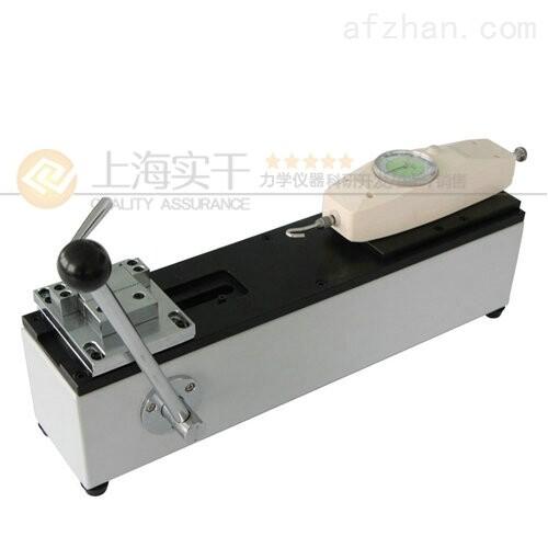 端子拉力测量仪
