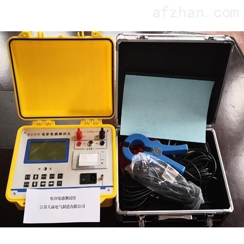 三相智能电容电感测试仪厂家直销