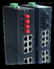 NS600D 系列非网管交换机