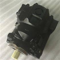 美国节流阀单向阀 PARKER派克变量柱塞泵