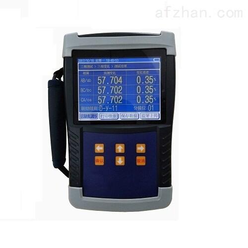 手持式变压器变比测试仪原理