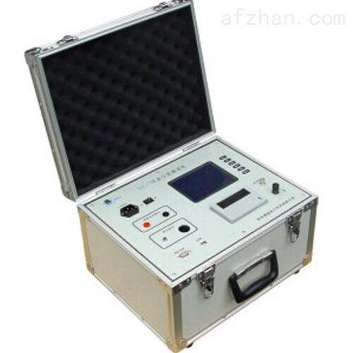 高稳定真空度测试仪