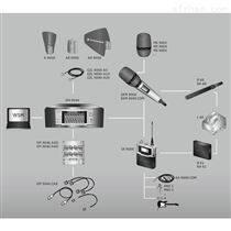 森海塞尔 Digital 9000 系列无急匆匆线话筒