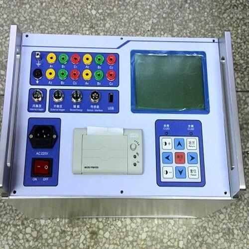 高压开关特性测试仪做工精良