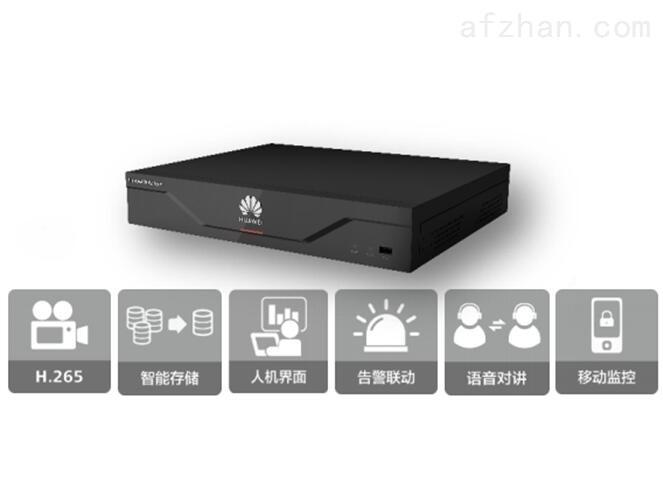 8路 1盘位网络视频录像机 NVR800-A01