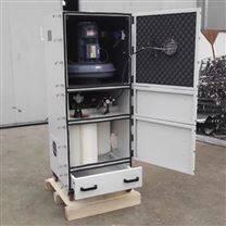 MCJC-2200脉冲集尘器2.2kw脉冲反吹集尘机