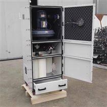研磨粉尘集尘机 研磨机专用脉冲集尘器