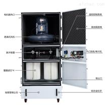 激光粉尘集尘机 激光焊接集尘器 工业除尘器