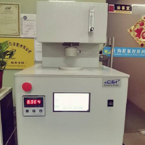 CW-医用熔喷滤料呼吸阀气密性试验机的用途
