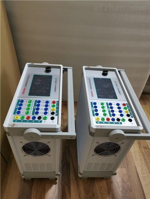 苏特电力三相/六相微机继电保护测试仪产品介绍