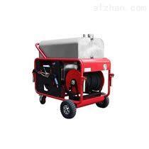 移動式高壓細水霧滅火系統裝置
